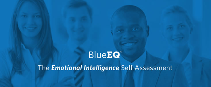 BlueEQ - The emotional intelligence self-assessment