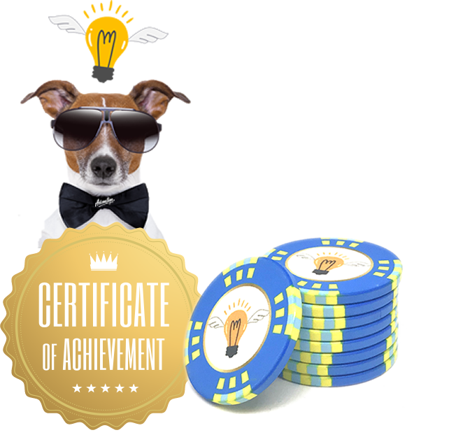 certificate-pup-chips
